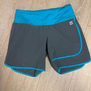 MEC athletic shorts size 6